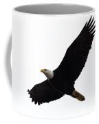 Nisqually Eagle Coffee Mug