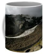 Nisqually Glacier Coffee Mug