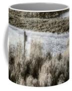 Nisqually Nest Boxes Coffee Mug
