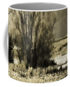 Nisqually Tide Pools Coffee Mug