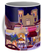 Nite At The Colony Coffee Mug
