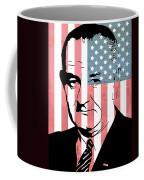 Lyndon Johnson Coffee Mug