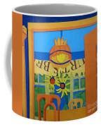 Nj Sunflowers Coffee Mug