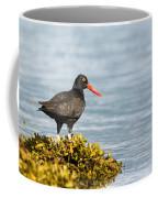 No Bird Is An Island Coffee Mug