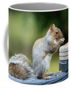 No Cutlery Needed Coffee Mug
