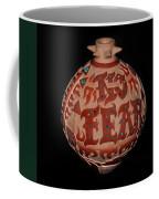 No Fear Coffee Mug