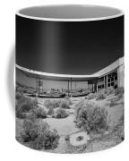 No Gas Coffee Mug