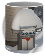 No Hot Dogs Coffee Mug