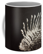 No Lion Coffee Mug