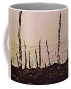 No Mans Land Coffee Mug