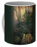 No Matter How Far Coffee Mug by Laurie Search