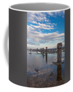 No More Dock Coffee Mug