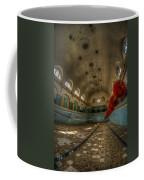 No Swimming  Coffee Mug