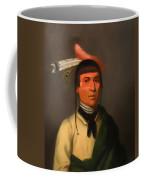 no-tin Wind Coffee Mug