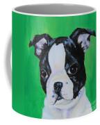 No Trouble Coffee Mug