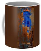 No Welcome Coffee Mug