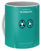 No092 My The Ipcress File Minimal Movie Poster Coffee Mug