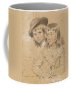 No.1933 Benjamin And Lewis Way Coffee Mug