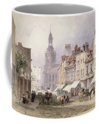 No.2351 Chester, C.1853 Coffee Mug