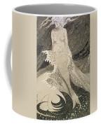 The Mermaid Coffee Mug