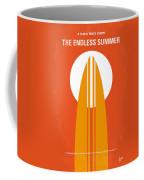 No274 My The Endless Summer Minimal Movie Poster Coffee Mug