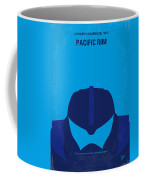 No306 My Pacific Rim Minimal Movie Poster Coffee Mug