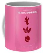 No320 My The Royal Tenenbaums Minimal Movie Poster Coffee Mug