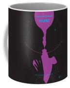 No385 My Solaris Minimal Movie Poster Coffee Mug