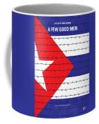 No417 My A Few Good Men Minimal Movie Poster Coffee Mug