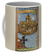 Noahs Ark, 1190 Coffee Mug by Getty Research Institute