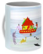 Noah's Ark Coffee Mug