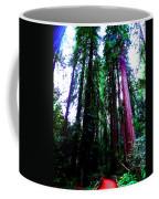 Nobility Coffee Mug