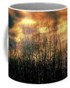 Noble Grasses Coffee Mug
