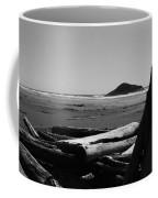 Noble Remnants Coffee Mug