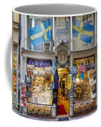 Noble Souvenirs. Stockholm 2014 Coffee Mug
