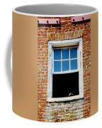 Nobody Home Coffee Mug