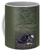 Nobody Wants To Play With Me Coffee Mug