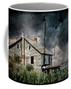 Nobody's Home Coffee Mug