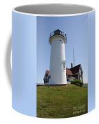 Nobska Light Station Coffee Mug