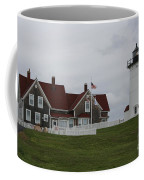 Nobska Point Light Coffee Mug
