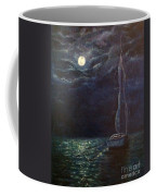 Nocturne Song Coffee Mug