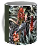 Noisy Miner Coffee Mug
