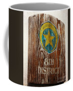 Nola's 8th District Coffee Mug