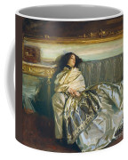 Nonchaloir Repose Coffee Mug