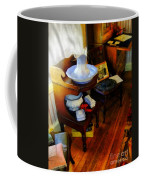 Noon In The Study Coffee Mug