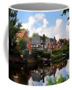 Noorder Amstelkanaal Amsterdam Coffee Mug