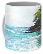 Noosa Heads Main Beach Queensland Australia Coffee Mug