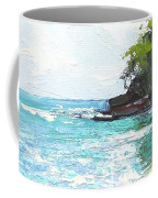 Noosa Heads Main Beach Queensland Australia Coffee Mug