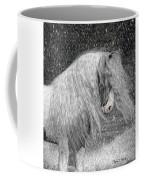 Nor Easter Coffee Mug