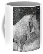 Nor Easter Coffee Mug by Fran J Scott